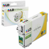 LD Reman Replacement for Epson T079420 (T0794) Yellow HY Inkjet Cartridge