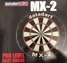 Datadart MX-2 pro level dart board