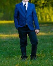 Vendo traje niño talla 8 en perfecto estado
