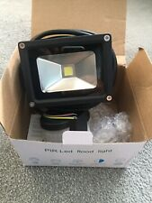 PIR LED Floodlight Brand New