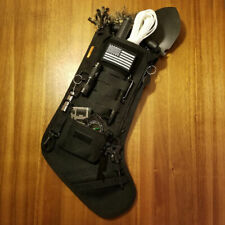 gearrific Tactical Christmas Stocking Pre-Filled with Tools & Gear