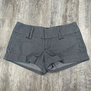 Charlotte Russe Women's Shorts Striped Size 5