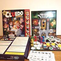 Hasbro Cluedo Junior Board Game (C12931020)