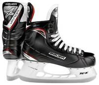 Bauer Vapor S17 X400 Junior Ice Hockey Skates Schlittschuhe