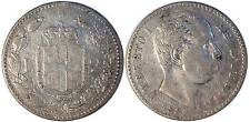 pcc610_3) Regno Umberto I Lire 2 scudo 1887