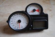 BMW R1200S instrument cluster speedometer tachometer dash 62117701415