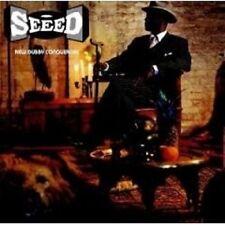 "SEEED ""NEW DUBBY CONQUERORS"" CD NEU"