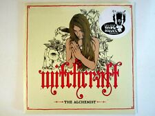 WITCHCRAFT THE ALCHEMIST VINYL LP NEW IMPORT SWEDISH DOOM METAL