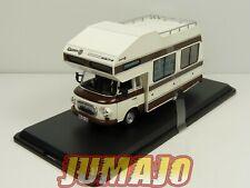 PRX11 1/43 IXO IST 297MR : BARKAS B1000 Wohnmobil 1973 marron camping car