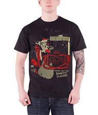 Graphic Tee Regular Size Punk T-Shirts for Men