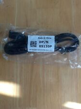 DELL 3 Prong 6' Universal Computer PC AC Power Cord Cable Monitor Cord 05120