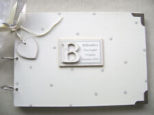 PERSONALISED. HEN NIGHT. A4 SIZE..PHOTO ALBUM/SCRAPBOOK/MEMORY BOOK.