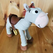 Disney Parks Exclusive ARTICULATED BULLS EYE BEAN BAG Toy Story NEW with tags!!!