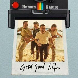 HUMAN NATURE Good Good Life EP CD NEW