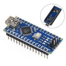 Nano V3.0 Mini USB ATmega328 5V 16M 100% FTDI FT232RL for Arduino  *