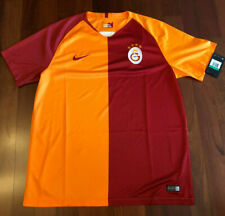 Galatasaray Soccer Club Nike Jersey Turkish -- Size: XL -- NWT