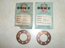 1937-1956 Buick NOS Bronze Thrust Washer, Counter Gear, Std Trans  #1298439