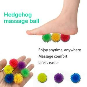5CM Physio Therapy Spiky Massage Ball - Plantar Fasciitis Relief - UNISEX