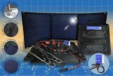 Solartasche 135 Watt mit MPPT Laderegler + Bluetooth
