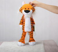 Figure Sweet Sprouts Tiger Plush Doll Stuffed Soft Toy 18 inch Gift US Ship