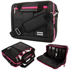 """Hybrid Laptop Messenger Bag Backpack For ASUS ROG G752VL / GX800 17.3"""" Notebook"""