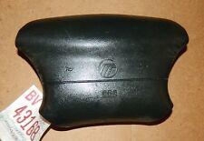 1998 Mercury Mountaineer Driver Wheel Airbag Black Oem w/ 90 Day Warranty