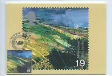 WBC. - GB-schede PHQ - 1999-SEP-Agricoltori-FRONT - IED/SHS-Set Completo