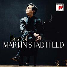 Martin Stadtfeld - Best Of Martin Stadtfeld [New CD] Germany - Import