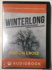 Winterlong by Mason Cross 2017 - MP3 CD 9781441766212