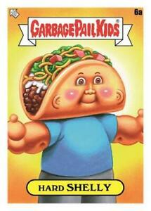 2021 Topps Garbage Pail Kids Food Fight Complete Base 200 Card Set (Pre Sell)