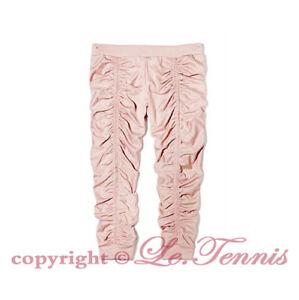 Adidas Stella McCartney Studio 3/4 Tight Leggings Yoga Gym Capri Pants - S 36