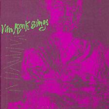 Dave Van Ronk - Dave Van Ronk Sings [New CD]