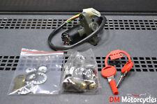 Derbi genuine new senda r ignition main switch assy pn 00h04600871