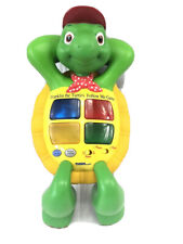 New ListingVintage Franklin The Turtle's Electronic Color Sequence Follow Me Game 2000 Rare