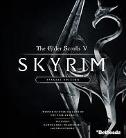 [NEW] [24-HR DELIVERY] The Elder Scrolls V: Skyrim -- Special Edition PC