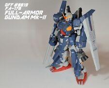 Used In Box Bandai Gundam Fix Figuration Super Gundam Full Armor Mk_Ii Figure