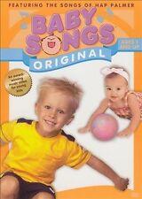 NEW Baby Songs: Original (DVD)