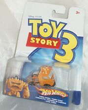 Disney - Toy Story 3, Turbo Chunk [ Hot Wheels ] For ages 3+