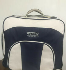 Wenzel Picnic Set w/ Cutlery for Camping, Beach - Picnicware