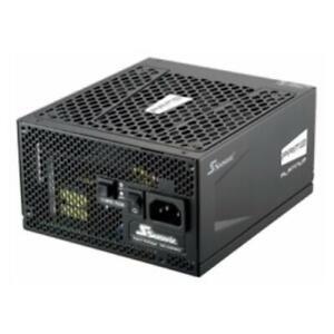Seasonic 216169 Ps Ssr-1300pd Prime 1300w 80+ Platinum Atx Eps 12v 135mm Fdb Fan