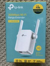 TP-Link TL-WA855RE N300 300Mbps WiFi Range Extender, AP mode Supported