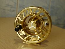 Orvis Mirage Vi Fly Fishing Reel Gold