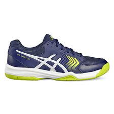 ASICS GEL Dedicate 5 Mens Blue Tennis Shoes Sports Trainers PUMPS SNEAKERS  UK 10 41cfaaf80a994