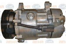 Kompressor für Klimaanlage Klimakompressor NEU HELLA (8FK 351 127-981)