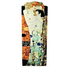 Silhouette d'kunst Vasen - Klimt Drei Alter von Damen