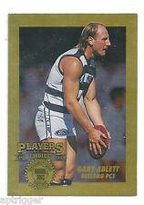 1994 AFLPA Players Choice Collectors Edition (PC1) Gary ABLETT Geelong