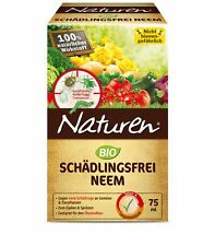 SCOTTS Naturen® Bio Schädlingsfrei Neem, 75 ml