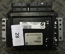 Calculateur SIEMENS MINI ONE S118012001N N 7527610-01 S83293 BMW