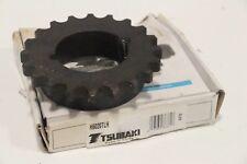 NEW TSUBAKI H620TLH 20 Tooth Sprocket NIB