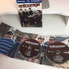 Entourage - Seventh Season 7 (US Blu-ray ohne deutschem Ton)